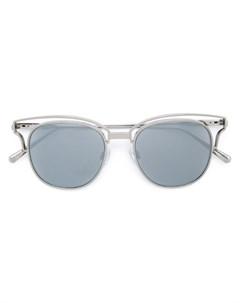 Солнцезащитные очки формы кошачий глаз Ill.i