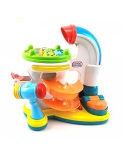 Развивающая игрушка Интерактивная Toy 805 Tommy