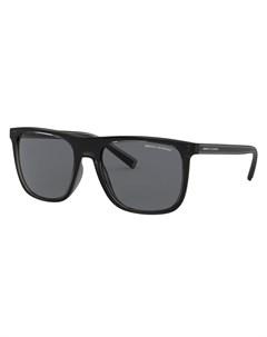 Солнцезащитные очки AX 4102S Armani exchange