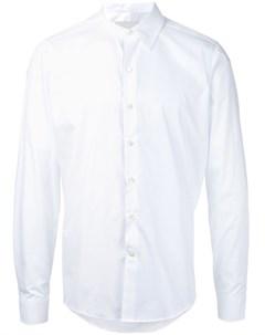 Рубашка с воротником стойкой Casely-hayford