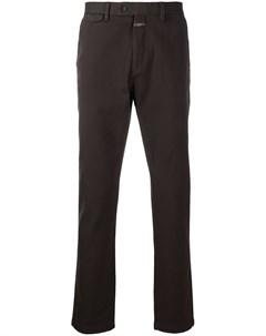 узкие брюки чинос Closed