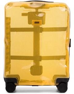 Маленький чемодан Icon Crash baggage