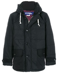Куртка с капюшоном Junya watanabe comme des garçons man