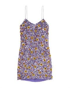 Короткое платье Ashish