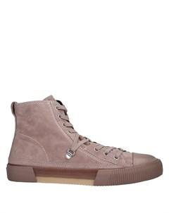 Полусапоги и высокие ботинки Allsaints