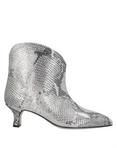Полусапоги и высокие ботинки Paris texas