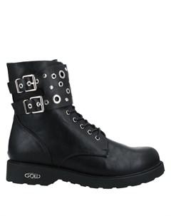 Полусапоги и высокие ботинки G&d