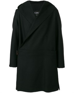 Асимметричное пальто Cini