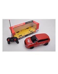 Машина радиоуправляемая 1810120 Игротрейд