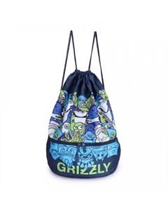 Мешок для обуви OM 93 4 Grizzly