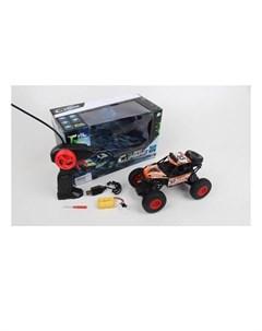 Машина радиоуправляемая 1700912 Игротрейд