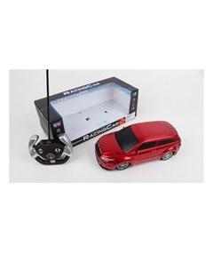 Машина радиоуправляемая 1700160 Игротрейд