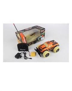 Машина радиоуправляемая 1690914 Игротрейд
