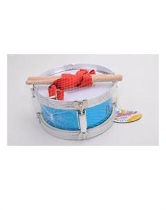 Музыкальный инструмент Барабан Игротрейд