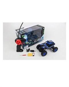 Машина радиоуправляемая 1700916 Игротрейд