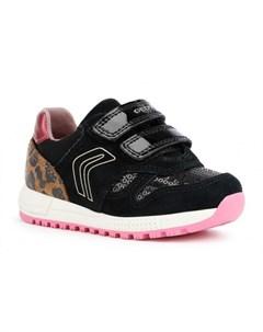 Кроссовки для девочек B023ZB Geox