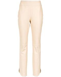 Прямые брюки Lilly sarti