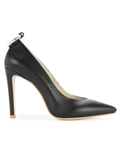 Туфли с металлическим кольцом Nina zarqua