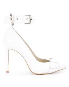 Туфли с ремешком вокруг щиколотки Nina zarqua