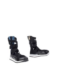 Полусапоги и высокие ботинки Vionnet