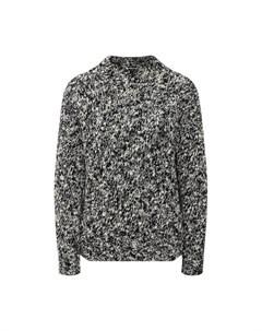Шерстяной свитер Lorena antoniazzi