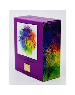 Ghiaccio Viola Duccio pasolini parfums