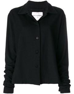 Классический пиджак на пуговицах Nelly johansson