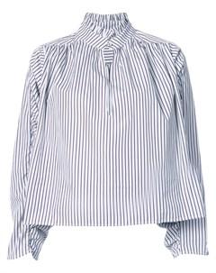Рубашка с высокой горловиной Petersyn