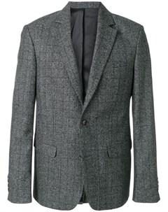 Приталенный пиджак с застежкой на две пуговицы A kind of guise