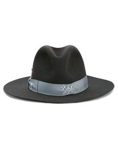 Фетровая шляпа Borsalino Nick fouquet