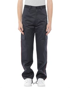 Повседневные брюки Vetements