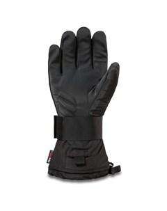 Перчатки для сноуборда Wristguard Glove Black 2021 Dakine