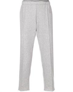 Укороченные брюки Satisfy