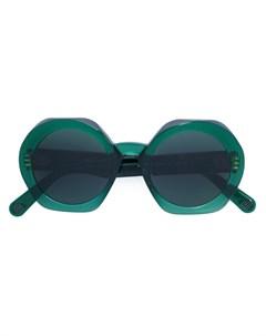 Объемные солнцезащитные очки Ill.i