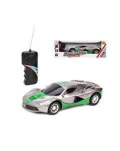 Машина радиоуправляемая 138A 65 Наша игрушка