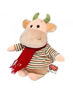 Мягкая игрушка Мешок для подарков Мумик Стрекоза