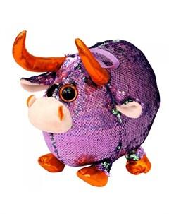 Мягкая игрушка Мешок для подарков Тореадор Стрекоза