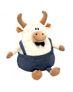 Мягкая игрушка Мешок для подарков Барон Стрекоза