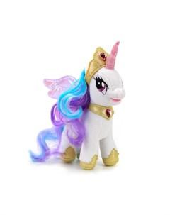 Мягкая игрушка Пони Принцесса Селестия 18 см Мульти-пульти