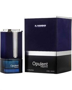 Opulent Sapphire Al haramain