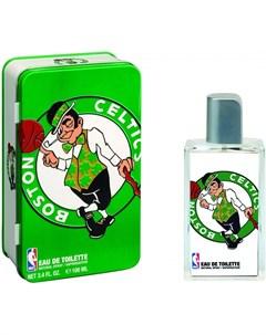 NBA Boston Celtics Air val international