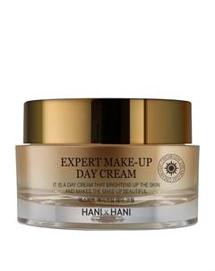 Крем для лица Expert Make Up Day Cream Hanixhani