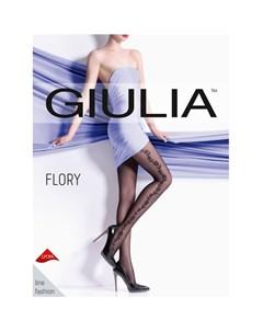 Колготки 40 den БЕЖ Giulia