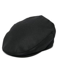 Однотонная кепка Comme des garçons shirt