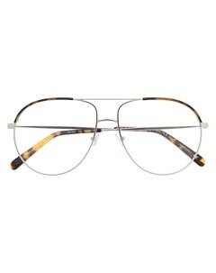 Очки авиаторы Stella mccartney eyewear