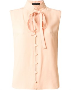 Рубашка с завязками Talie nk