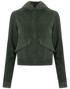 Кожаные куртки Talie nk