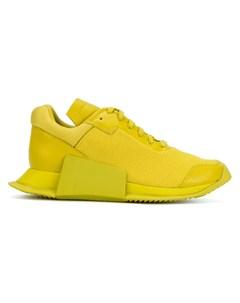 Кроссовки Level Runner Adidas by rick owens