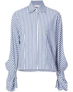 Полосатая рубашка Petersyn