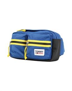 Рюкзаки и сумки на пояс Tommy jeans